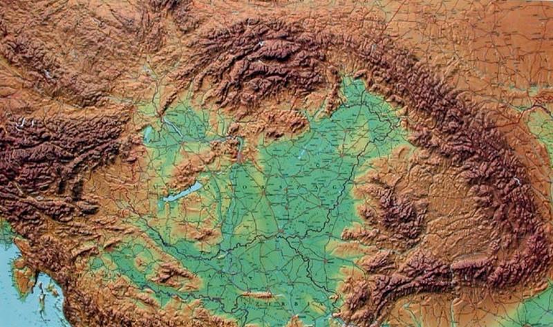 XXVIII. Teleki Pál Kárpát-medencei földrajz-földtan verseny
