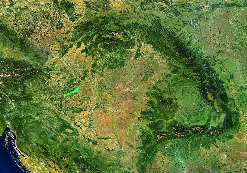 ELMARAD – XXVIII. Teleki Pál Kárpát-medencei földrajz-földtan verseny