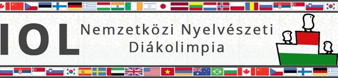Nemzetközi Nyelvészeti Diákolimpia