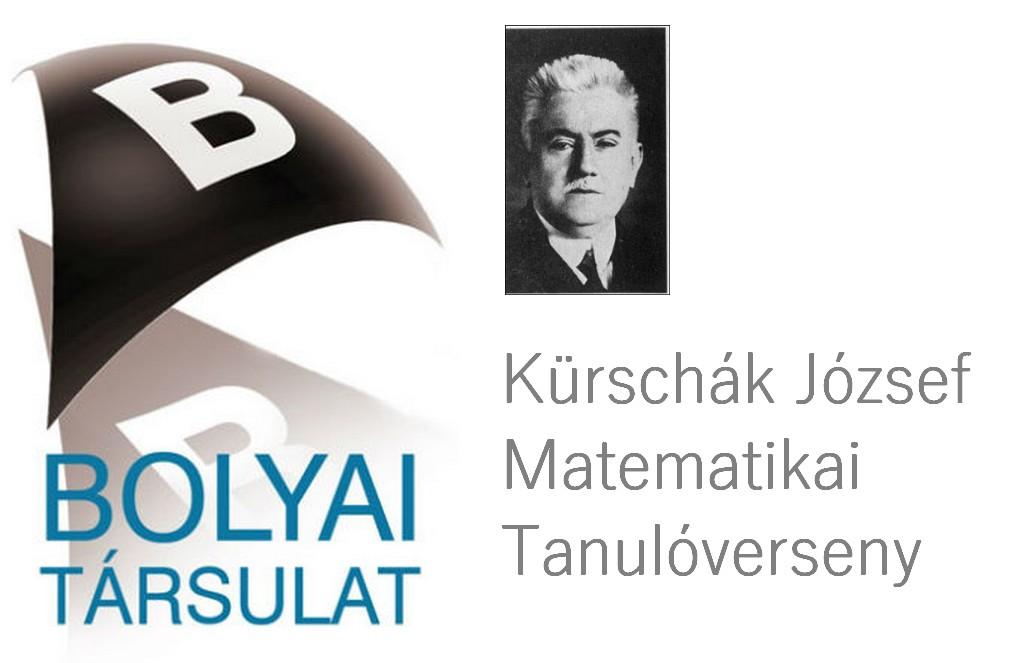 Kürschák József Matematikai Tanulóverseny