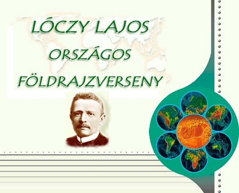 Lóczy Lajos Országos Középiskolai Földrajz Verseny