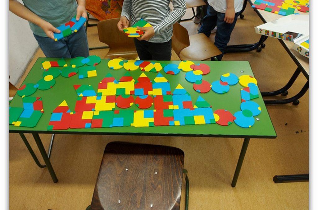 Családi Matematikai Játékdélután