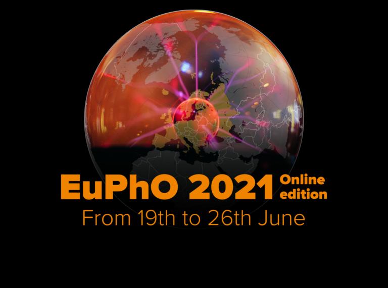 European Physics Olympiad