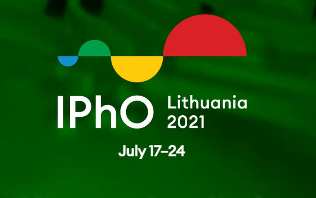 Nemzetközi Fizika Diákolimpia