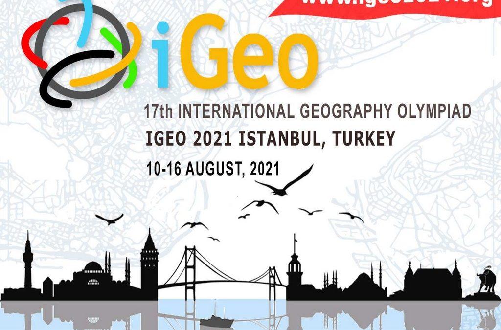 Nemzetközi Földrajzi Diákolimpia (IGeO)